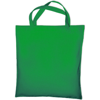 Väskor Shoppingväskor Bags By Jassz 3842SH Ljusgrön