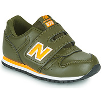 Skor Barn Sneakers New Balance 373 Grön