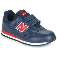Skor Barn Sneakers New Balance 373 Blå
