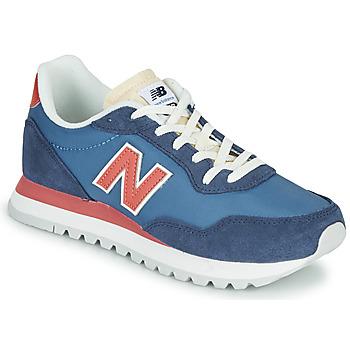Skor Dam Sneakers New Balance 527 Blå