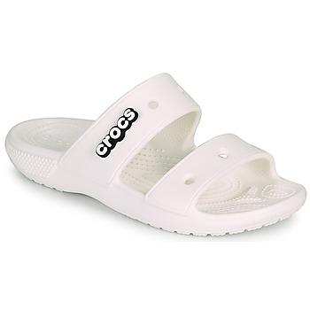 Skor Sandaler Crocs CLASSIC CROCS SANDAL Vit