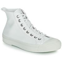 Skor Dam Sneakers Bensimon B79 MID Vit