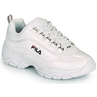Skor Dam Sneakers Fila STRADA F WMN Vit