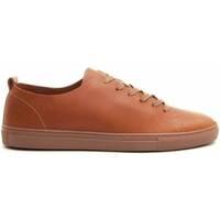 Skor Herr Sneakers Keelan 68472 LEATHER