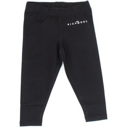 textil Flickor Leggings Richmond Kids RIA20027TS Black