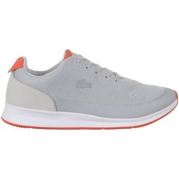 Skor Dam Sneakers Lacoste Chaumont 218 1 Spw Gråa