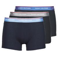 Underkläder  Herr Boxershorts Tommy Hilfiger TRUNK X3 Marin