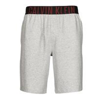 textil Herr Shorts / Bermudas Calvin Klein Jeans SLEEP SHORT Grå