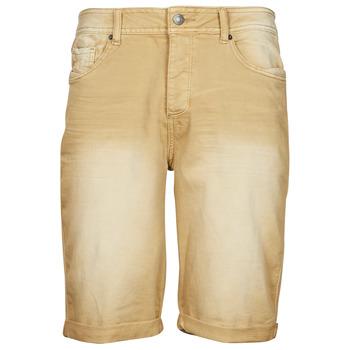textil Herr Shorts / Bermudas Deeluxe BART Beige