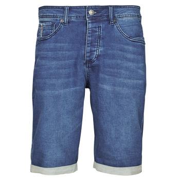 textil Herr Shorts / Bermudas Deeluxe BART Blå