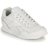 Skor Flickor Sneakers Reebok Classic REEBOK ROYAL CLJOG 3.0 Vit