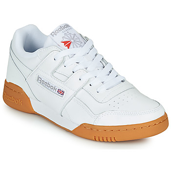 Skor Sneakers Reebok Classic WORKOUT PLUS Vit