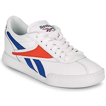 Skor Sneakers Reebok Classic NL PARIS Vit / Röd