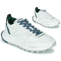 Skor Sneakers Reebok Classic CL LEGACY Vit / Grön