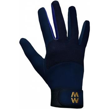 Accessoarer Handskar Macwet  Marinblått