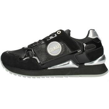 Skor Dam Sneakers Colmar TYLERGLOOM Black