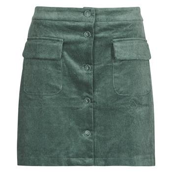 textil Dam Kjolar Betty London NOTONE Grön