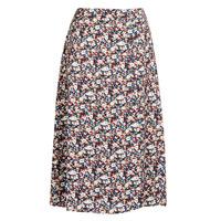 textil Dam Kjolar Betty London NELENE Blå / Flerfärgad