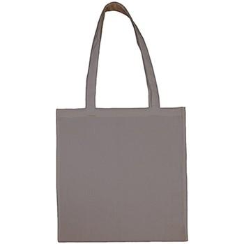 Väskor Dam Axelväskor Bags By Jassz 3842LH Mörkgrå