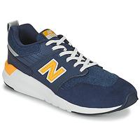 Skor Pojkar Sneakers New Balance YS009 Blå