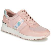Skor Dam Sneakers MICHAEL Michael Kors ALLIE TRAINER Rosa