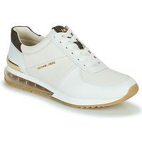 Skor Dam Sneakers MICHAEL Michael Kors ALLIE TRAINER EXTREME Krämfärgad