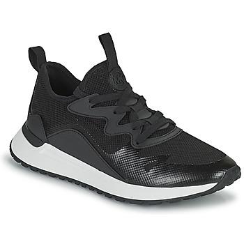 Skor Herr Sneakers MICHAEL Michael Kors NOLAN Svart