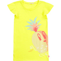 textil Flickor Korta klänningar Billieblush / Billybandit U12625-599 Gul