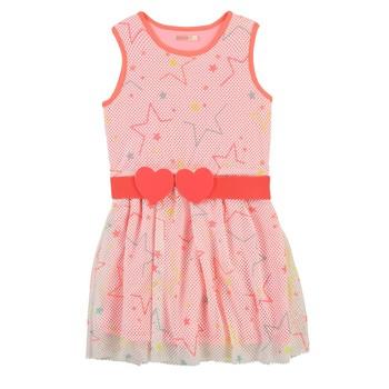 textil Flickor Korta klänningar Billieblush U12646-Z40 Rosa