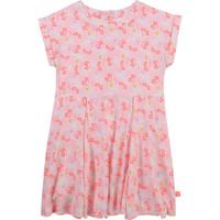 textil Flickor Korta klänningar Billieblush / Billybandit U12650-Z40 Rosa