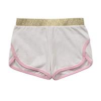 textil Flickor Shorts / Bermudas Billieblush U14432-Z41 Flerfärgad