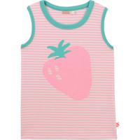 textil Flickor Linnen / Ärmlösa T-shirts Billieblush / Billybandit U15833-N54 Flerfärgad