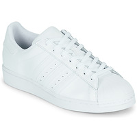 Skor Sneakers adidas Originals SUPERSTAR Vit