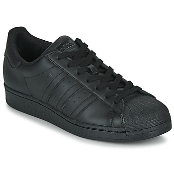 Skor Sneakers adidas Originals SUPERSTAR Svart