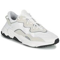 Skor Sneakers adidas Originals OZWEEGO Vit / Beige