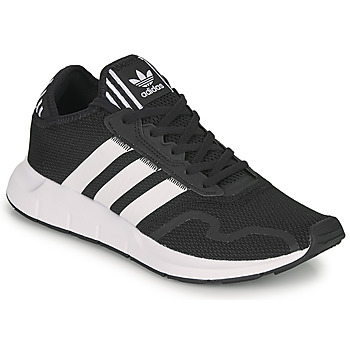 Skor Sneakers adidas Originals SWIFT RUN X Svart / Vit