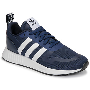 Skor Herr Sneakers adidas Originals SMOOTH RUNNER Marin