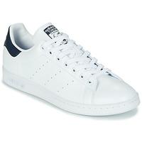 Skor Sneakers adidas Originals STAN SMITH SUSTAINABLE Vit / Marin