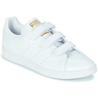 Skor Sneakers adidas Originals STAN SMITH CF SUSTAINABLE Vit