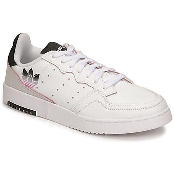 Skor Dam Sneakers adidas Originals SUPERCOURT Vit