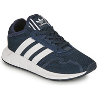 Skor Barn Sneakers adidas Originals SWIFT RUN X C Marin
