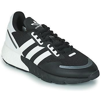 Skor Sneakers adidas Originals ZX 1K BOOST Svart / Vit
