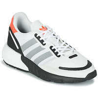 Skor Barn Sneakers adidas Originals ZX 1K BOOST J Vit / Grå