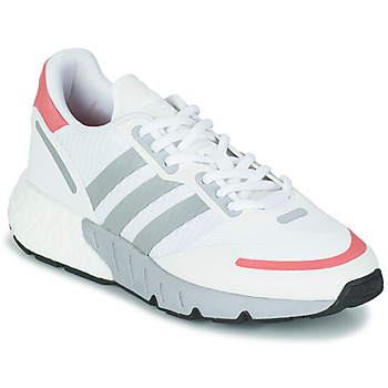 Skor Dam Sneakers adidas Originals ZX 1K BOOST W Vit / Rosa