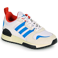 Skor Barn Sneakers adidas Originals ZX 700 HD J Beige / Blå