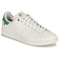 Skor Sneakers adidas Originals STAN SMITH SUSTAINABLE Vit / Grön