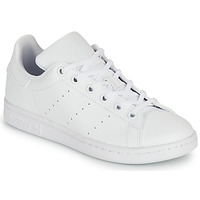 Skor Barn Sneakers adidas Originals STAN SMITH J SUSTAINABLE Vit