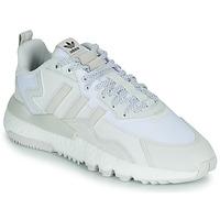 Skor Sneakers adidas Originals NITE JOGGER Vit
