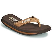 Skor Herr Flip-flops Cool shoe ORIGINAL Beige