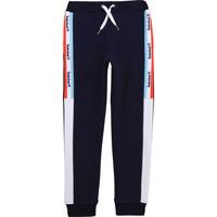textil Pojkar Joggingbyxor Timberland MARRA Marin